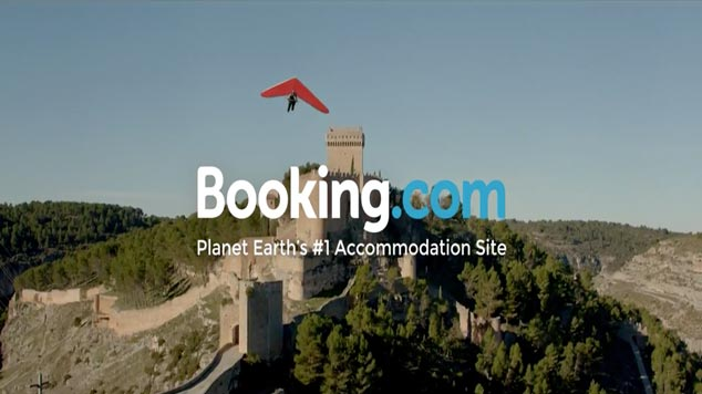 BOOKING HERO EXTRA